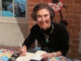 MEET THE AUTHOR: Maureen Crane Wartski